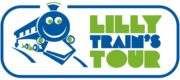 Logo Lilly Train's Tour - Palermo